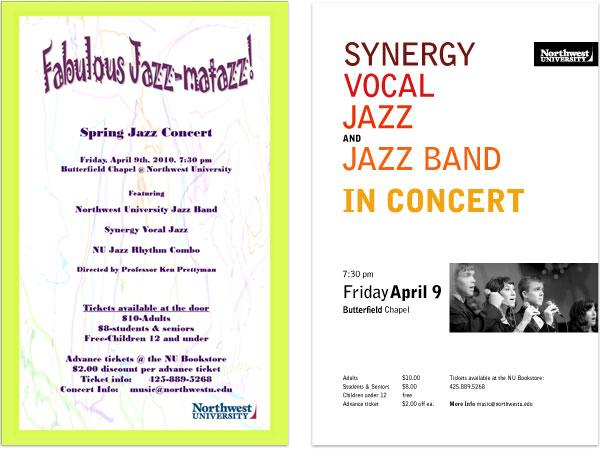 Jazzmatazz Posters