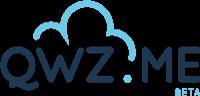 QWZ.ME Logo
